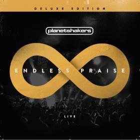 PLANETSHAKERS-ENDLESS PRAISE(CD/DVD)