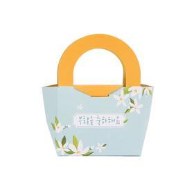 섬김과나눔3000-부활절달걀백10매/오렌지민트328(2019)